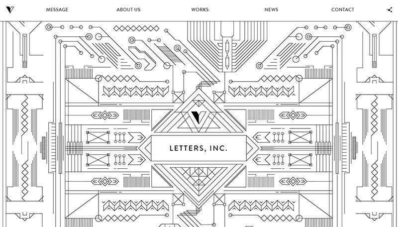 Letters, Inc.