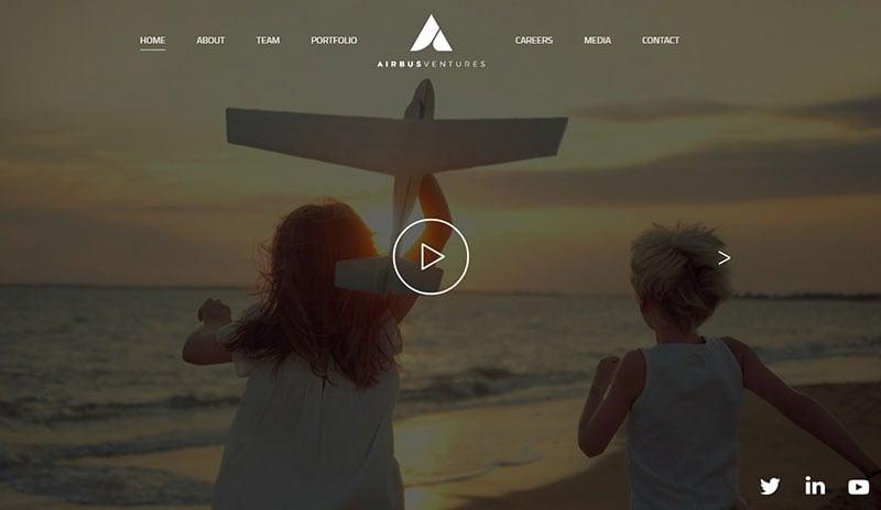 Airbus Ventures