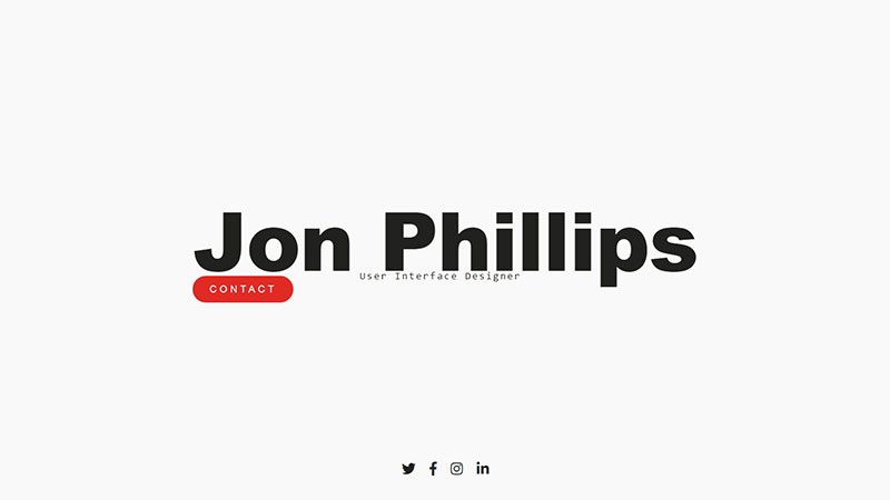 Jon Phillips