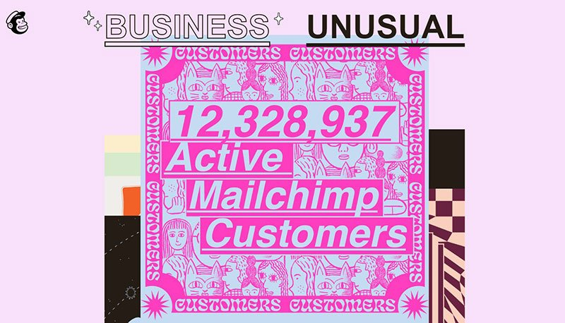 Mailchimp's 2019 Annual Report