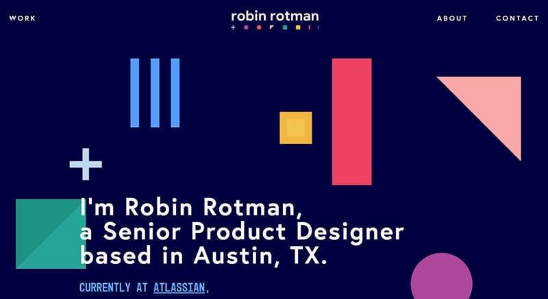 Robin Rotman
