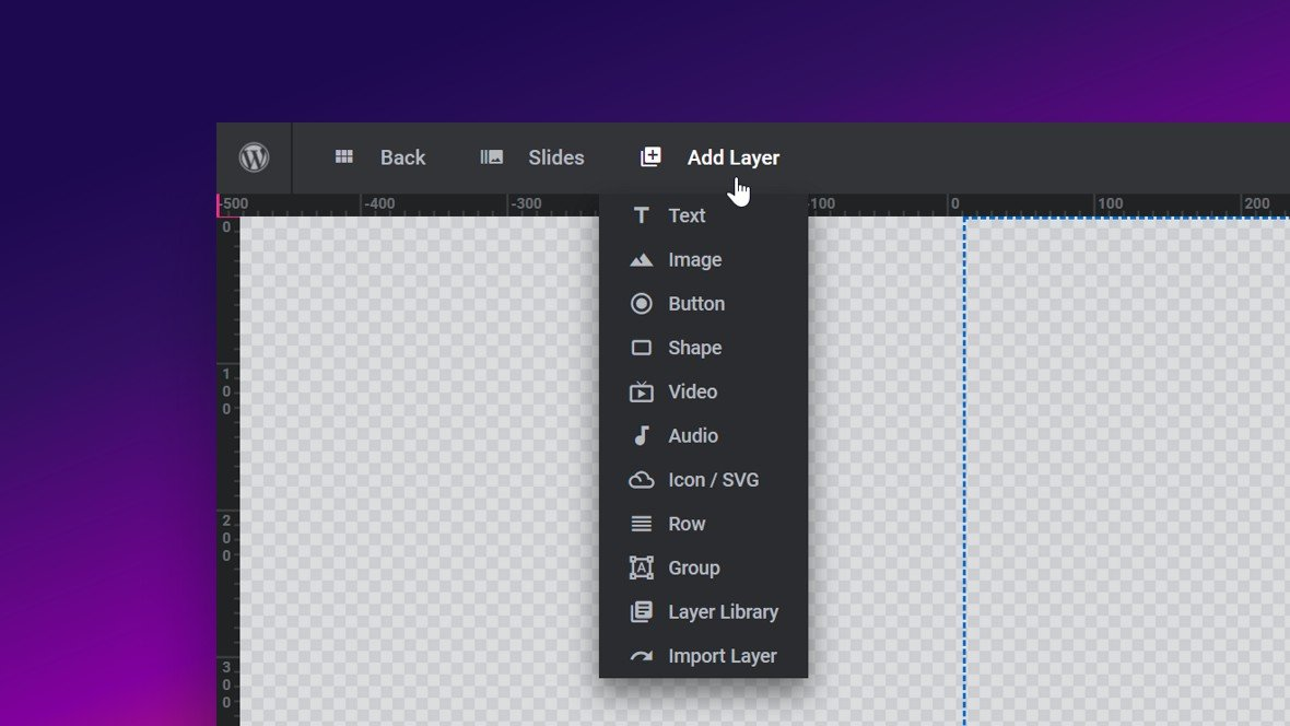 Layers Breakdown: Animation and the Two Layer Types