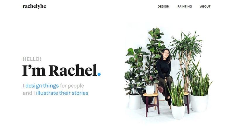 Rachelyhe