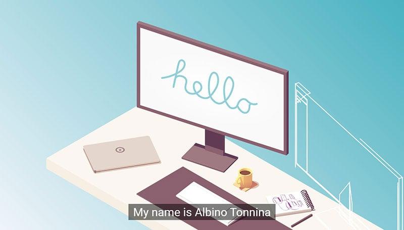 Albino Tonnina
