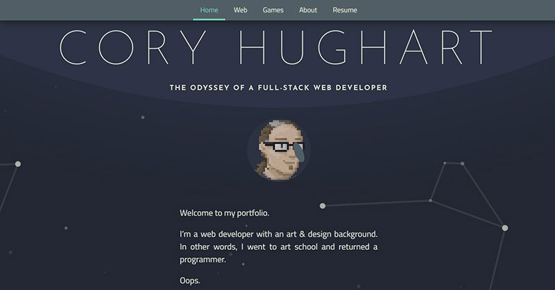 Cory Hughart