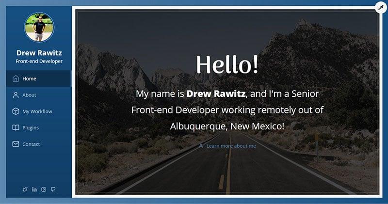 Drew Rawitz