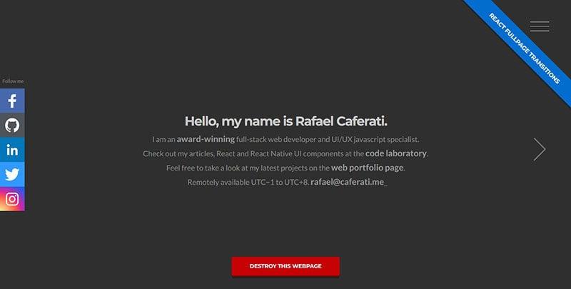 Rafael Caferati