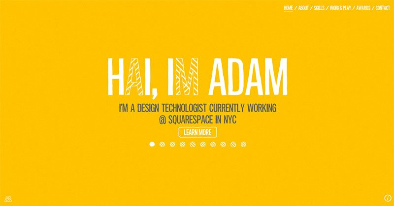 Adam Hartwig