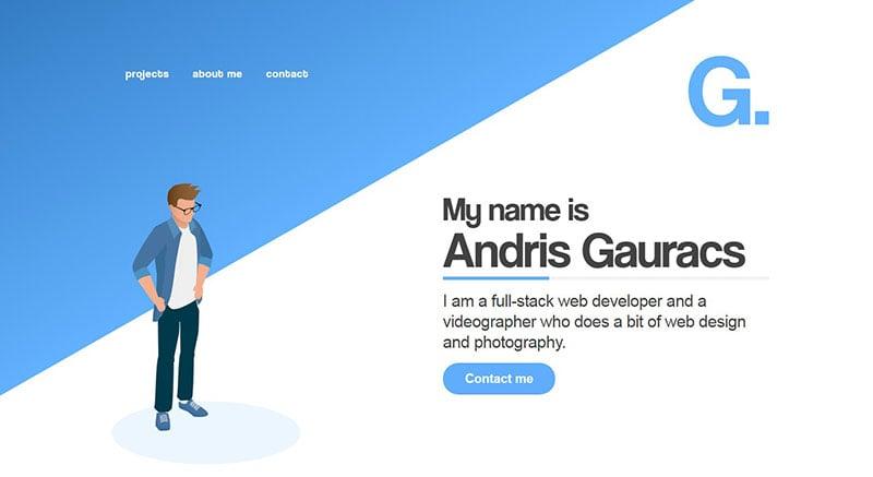 Andris Gauracs