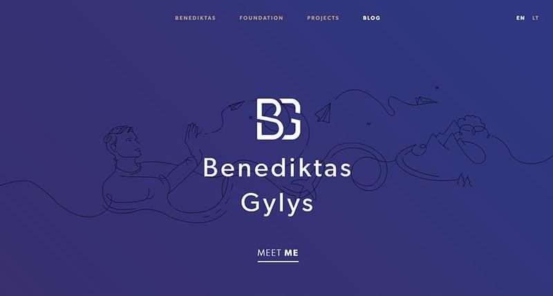 Benediktas Gylys