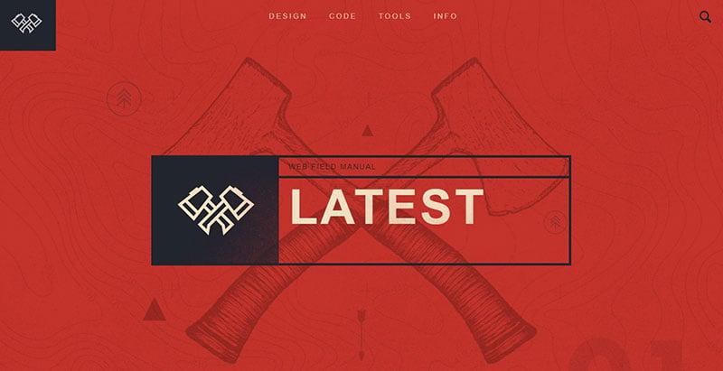 Web Design Field Manual