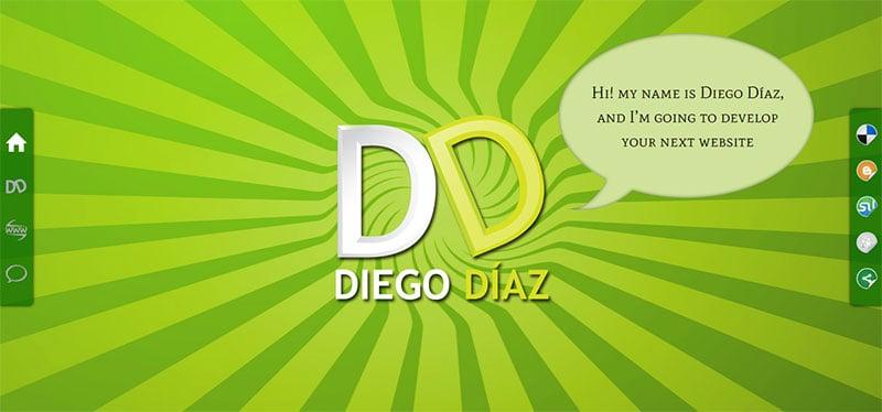 Web Development   Diego Díaz