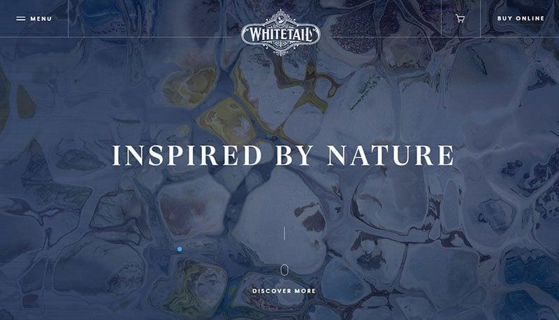 Whitetail Gin